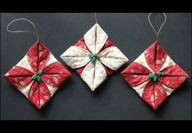 Free Quilt Patterns Free Christmas Decoration Patterns