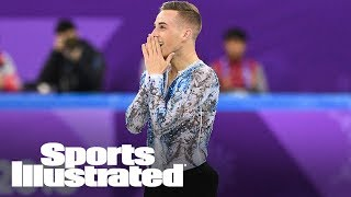 Was Adam Rippon Robbed By The Olympic Judges? | SI NOW | Sports Illustrated