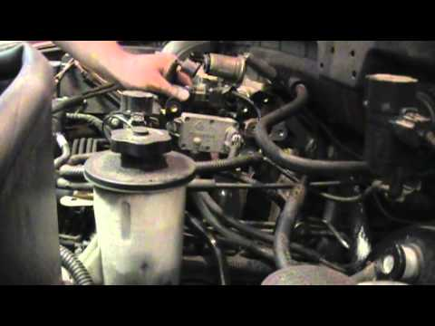 2001 Ford Taurus Engine Diagram How To Fix A Ford F150 With A P0401 Egr Insufficient Flow