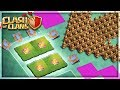 4 ARMY CAMPS = BETTER ATTACKS! Clash of Clans WINS!