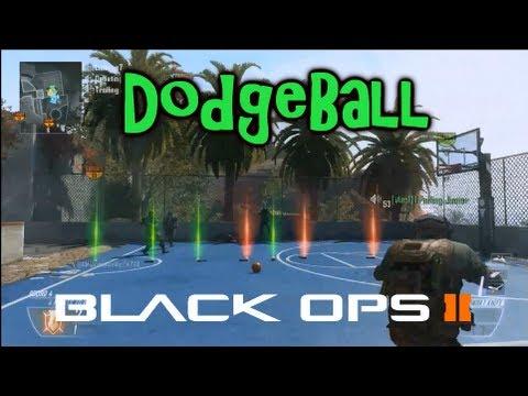 Mad Clan Dodgeball Fun