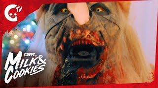 MILK & COOKIES | ″Walter's Revenge″ | Crypt TV Monster Universe | Short Monster Film