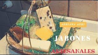 DIY::: ¡¡5 IDEAS DE JABONES ARTESANALES!!