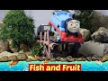 Thomas and Friends Accidents Will Happen Toy Trains Thomas the Tank Engine Full Episode