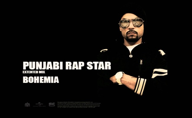 Bohemia Punjabi Rap Star Full Audio Punjabi Songs