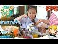 เด็กจิ๋วรีวิวบุฟเฟ่อาหารเช้า (Mövenpick Bangtao Phuket Ep8)
