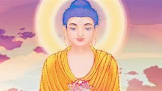 隨喜自在念佛 阿彌陀佛 Amitabha O-bí-tô-hu̍t A-di-đà Аміта́бга พระอมิตาภพุทธะ 아미타불 阿弥陀如来 阿弥陀佛