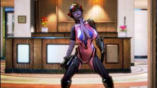 Honey Select Widowmaker Dance