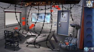 Murder Mystery Trapmaker Chapter 8 Walkthrough [HaikuGames]