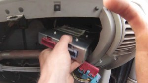 How to: 1995 Silverado puter removal  YouTube