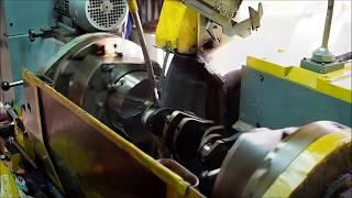 Old school machining