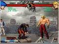 [TAS] KOF 2002 Crazy Edition - Super Omega Rugal