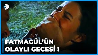 Fatmagül ÇARESİZ! Kerim ve Arkadaşları Fatmagül'ün Günahına Giriyor - Fatmagül'ün Suçu Ne 1. Bölüm