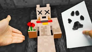 REALISTIC MINECRAFT - THE END OF NITRO...😭