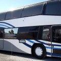 1996 neoplan skyliner double decker bus sales youtube