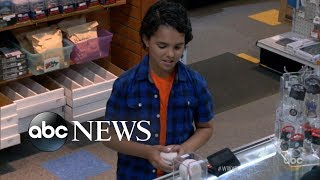 Boy tries to secretly replace father's prized baseball | What Would You Do? | WWYD