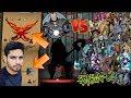 Titan Kürek ve Yeni Silah İle Gölgeler Kapısı 19 Boss! Shadow Fight 2 Mod