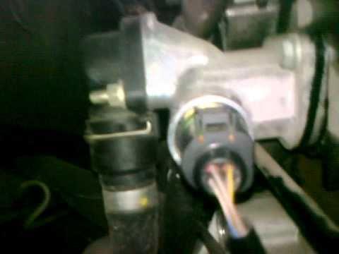 2005 Volkswagen Jetta Engine Diagram G62 Sensor Vw Passat Tdi Avf Youtube