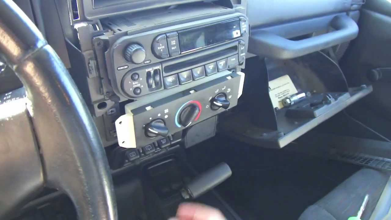 hight resolution of jeep liberty dash speakers also 2005 jeep wrangler radio wiring wiring diagram for you