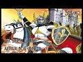 La spada di King Arthur in quattro minuti (e mezzo)