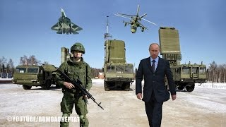 Russia's Military Modernization - Modernização Militar da Rússia - Russian Armed Forces 2017