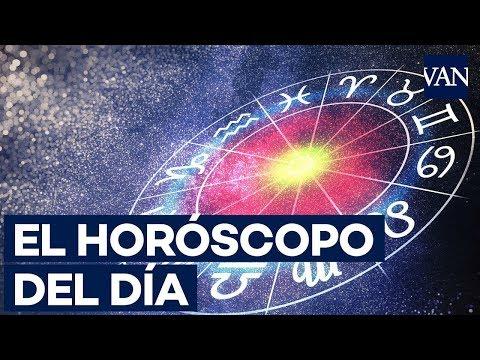 El horóscopo de hoy, jueves 6 de diciembre de 2018