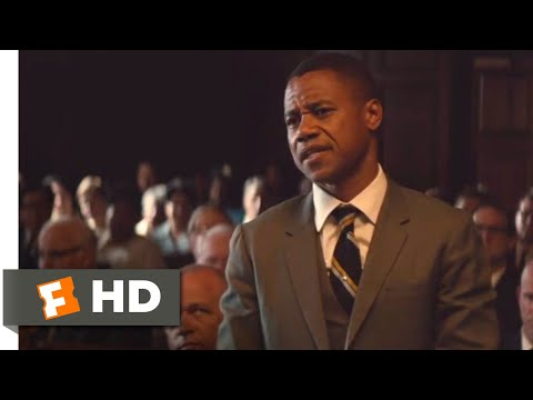 Selma (2014) - The Wrongs Are Enormous Scene (8/10)   Movieclips
