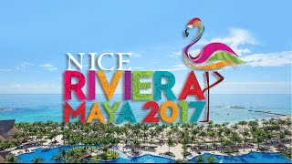 NICE - Riviera Maya 2017 | Promo