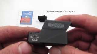 Kolimátor Meopta MeoSight II