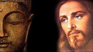 Buddha Vs Jesus