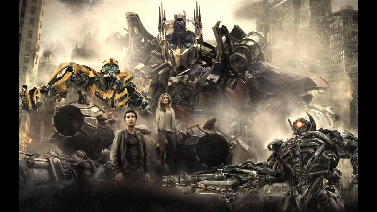 Transformers Fall Of Cybertron Wallpaper Transformers 3 Sentinel Prime The Score Soundtrack