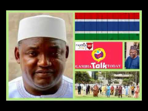 GAMBIA TODAY TALK 4TH MARCH 2021