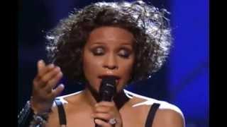 Whitney Houston - performing ″I Will Always Love You″ (HD) com legenda.