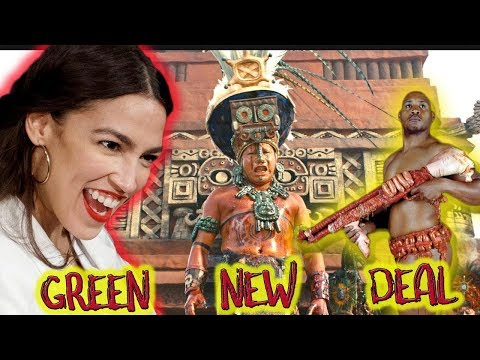 "Green New Deal vs. Meat : ""The Year of the Vegan"" is upon us 