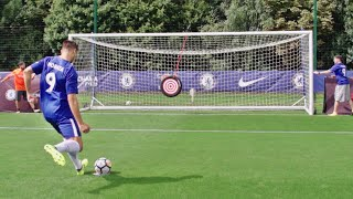 Soccer Trick Shots 2 | Dude Perfect