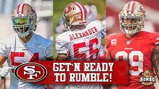 Buckner, Kwon Alexander, Fred Warner Will Play 49ers Vs Chiefs | Is Solomon Thomas Impressing?