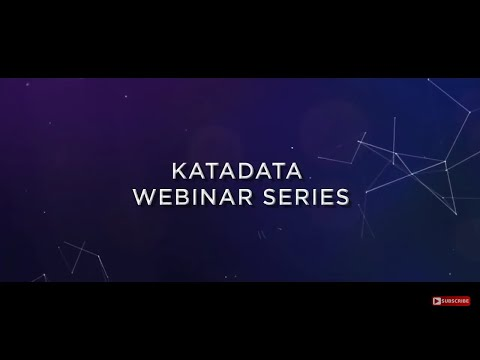 Katadata Webinar Series (New M-kit) | Katadata Indonesia