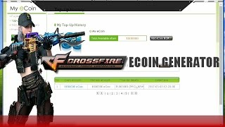 CrossFire eCoin Generator 2017 Free Download Video MP4 3GP M4A