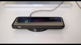 Wireless Charging Options For The iPhone 6 and 6 Plus