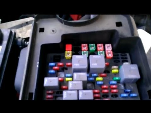 2004 Nissan Armada Wiring Diagram Chevrolet Silverado Trailer 12 Volt Accessory Fuse Winch