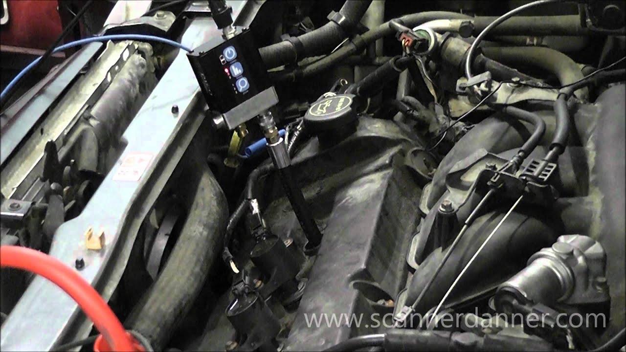 3 0 Order Escape Ford 01 Firing