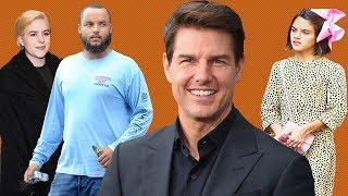 Tom Cruise's kids: Everything you need to know about them