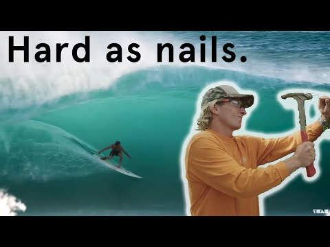 An A+ Tuberider Who Funds His Travels With Manual Labor   Skip McCullough's Holy Video