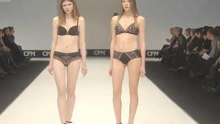 BARBARA CPM Moscow Fall 2016 2017 by Fashion Channel