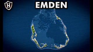 Emden - The Swan of the East (World War 1)
