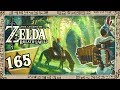 THE LEGEND OF ZELDA BREATH OF THE WILD Part 165: Letzte Kashiwa-Quest instant geschafft?!