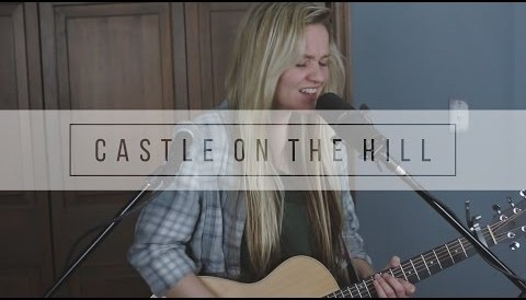 Download Music Castle on the Hill | Ed Sheeran (loop cover)