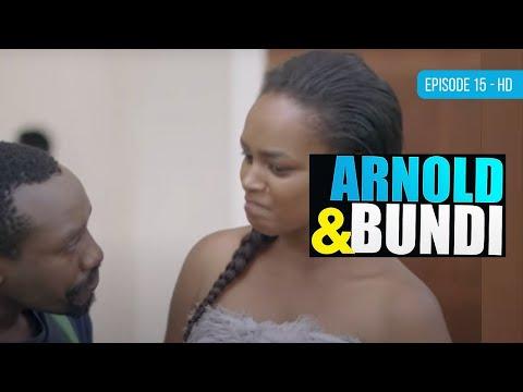 Arnold And Bundi - Episode 15 - Kenyan 🇰🇪 Comedy TV series