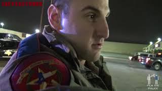 TX Trooper Challenging Turner v Driver