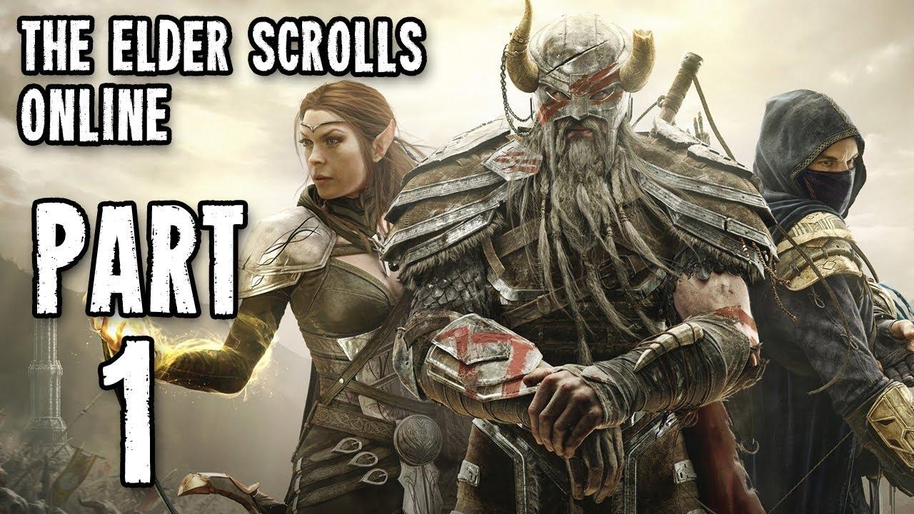 Elder Scrolls Online Google